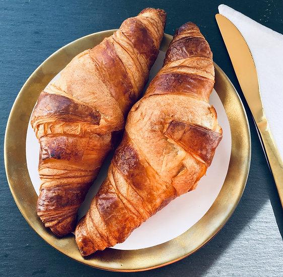 Large Butter Croissant