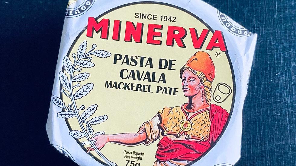 Minerva Mackerel Paté