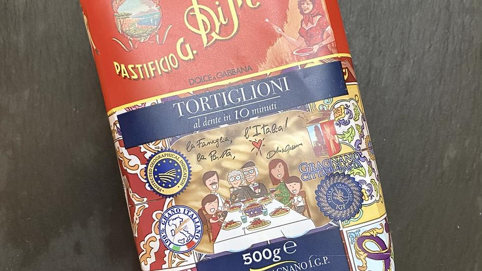 Dolce & Gabbana Di Martino Tortiglioni