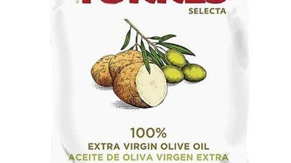 Torres Olive Oil Crisps