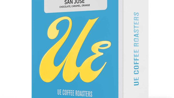 UE Coffee Beans -Colombia San Jose