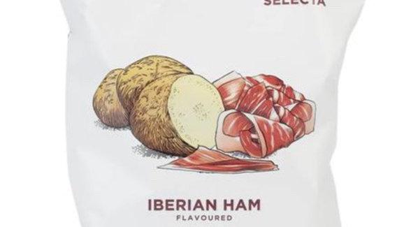 Torres Ham Crisps