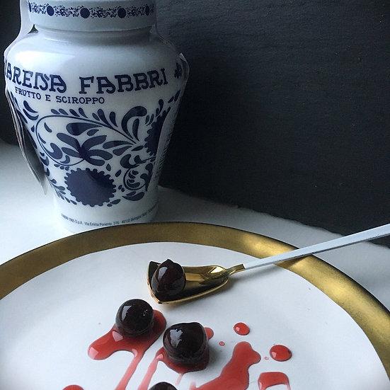 Fabbri Amarena Cherries 600g Jar