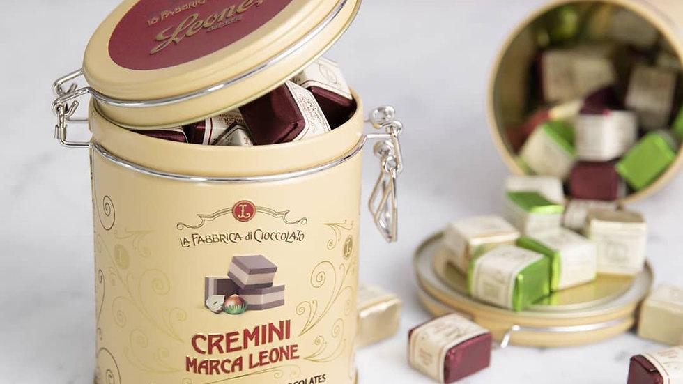 Leone Hazelnut Praline Chocolates