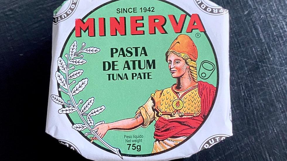 Minerva Tuna Paté