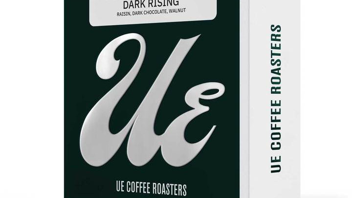 UE Coffee Beans - Dark Rising