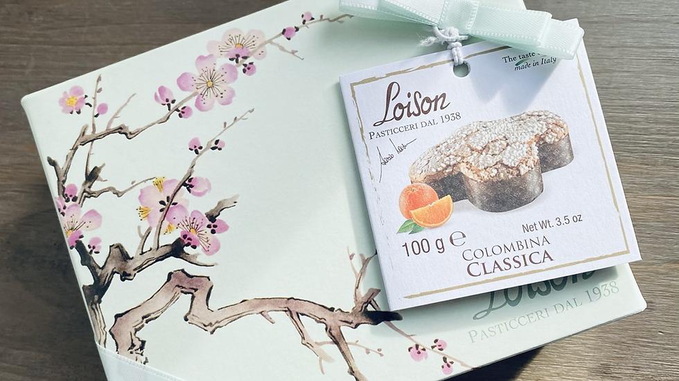 Loison Colomba Cake - Cherry Blossom