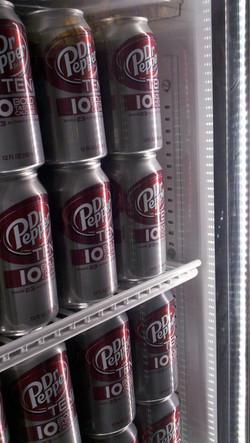 Dr Pepper Commercial