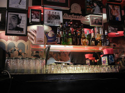 Bar Accent Lighitng