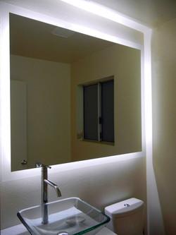 Silverlake Guest Bathroom