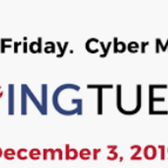 #GivingTuesday- Noodle & Company Fundraising Event