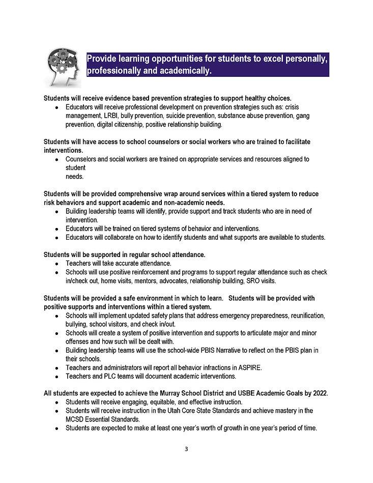 MCSD Teacher Student Success Account (TS
