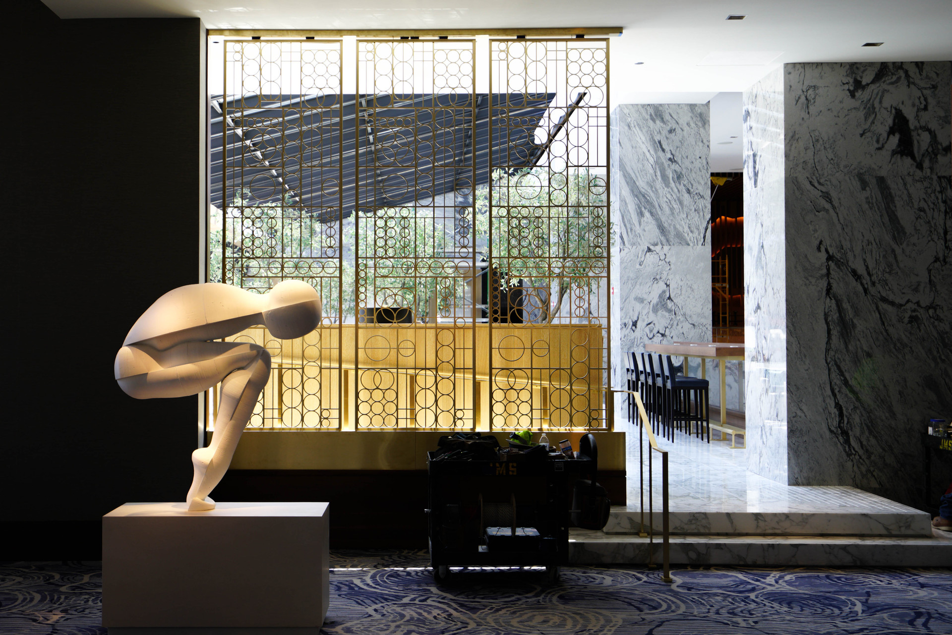 Ritz Carlton, Water Tower Place, Chicago