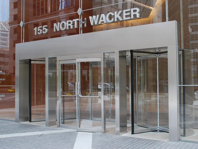 155 N. Wacker, Chicago