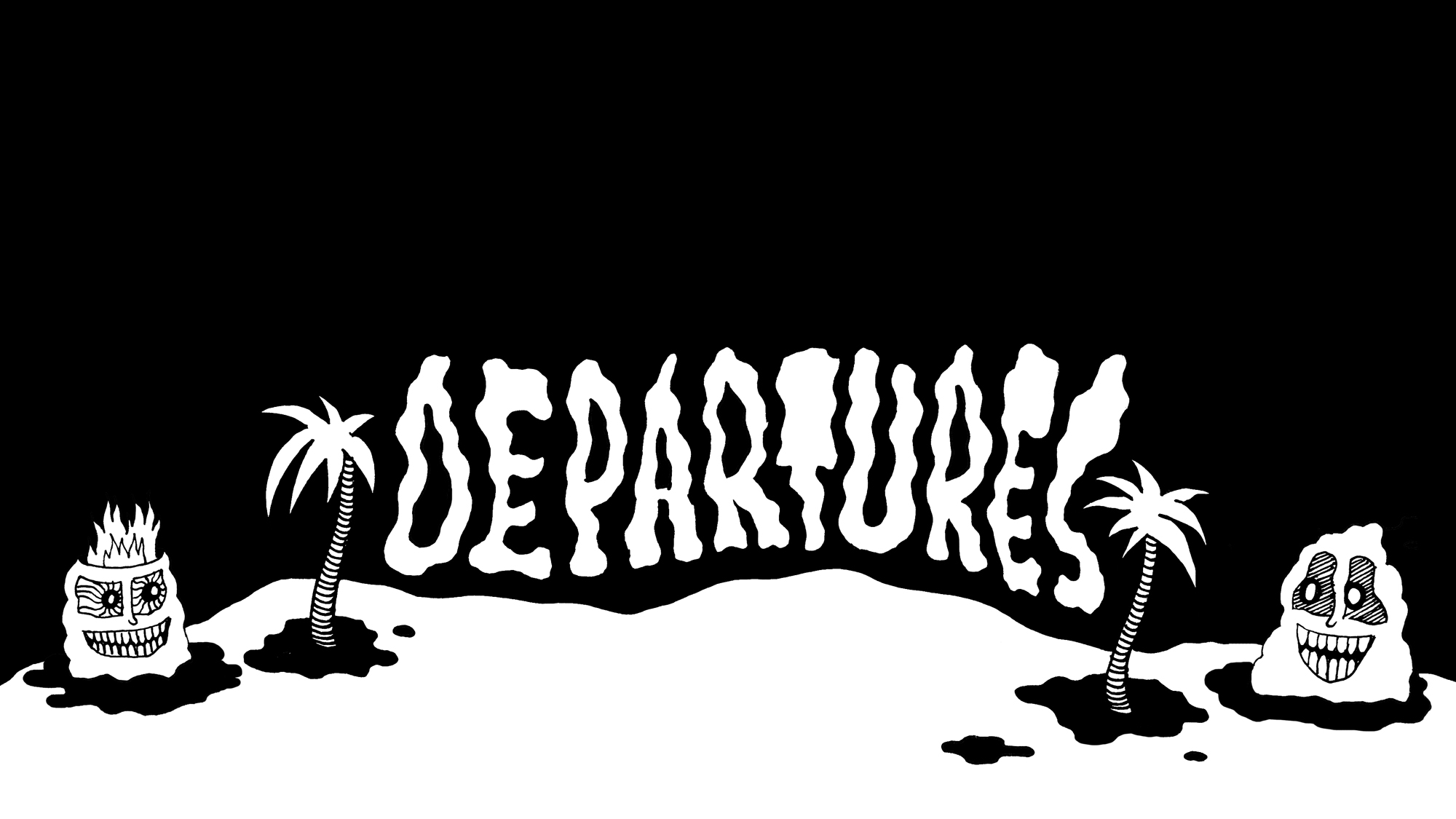 Departures - Marketing