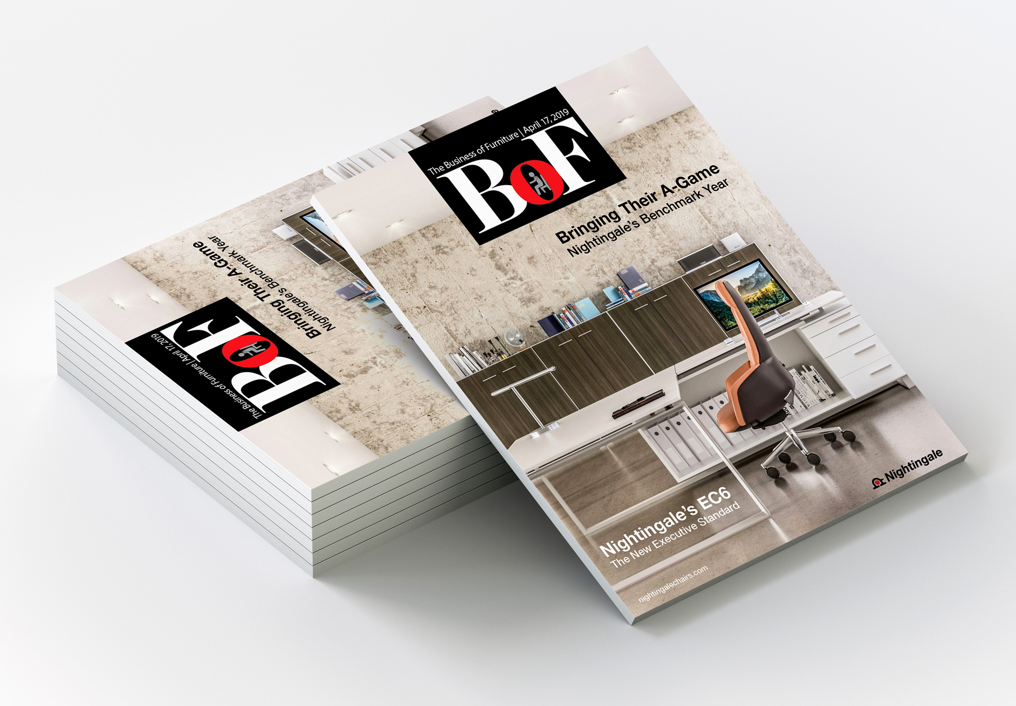 Bellow Press - Business of Furniture