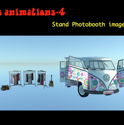 stand photo boost hippie