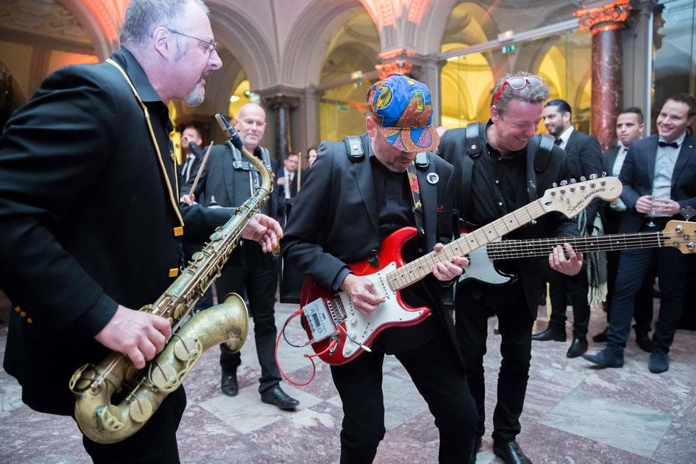 musique nomade fanfare rock