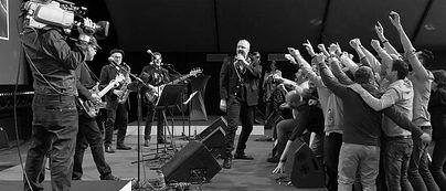 musique à la demande participatif et festif
