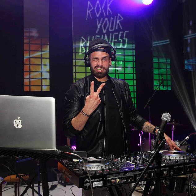 Evénementiel DJ & Mister O