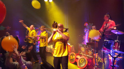 orchestre cocktail fanfare