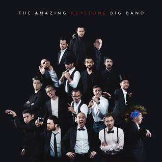 Big Band The-Amazing-Keystone-
