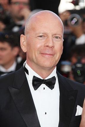 Bruce Willis alias...Christophe