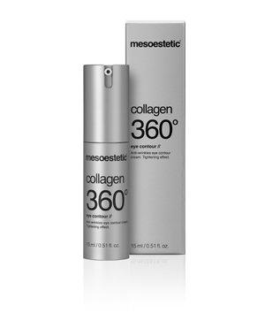 collagen 360º eye contour 15ml
