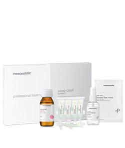 Tratamento Acne - acne peel system
