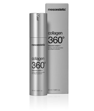 collagen 360º intensive cream 50ml