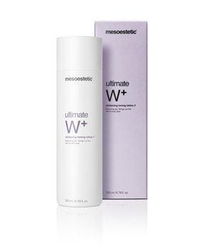 ultimate W+ whitening toning lotion 200ml
