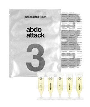 abdo attack
