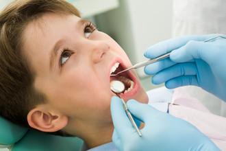 Saude Oral em Crianças