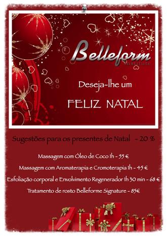CAMPANHA DE NATAL 2016   -20%