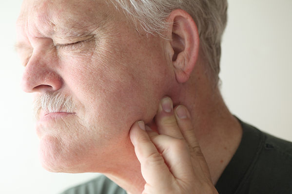 temporomandibular dor