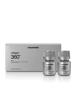 collagen 360º elixir 6x30ml