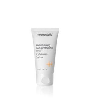 moisturising sun protection SPF50+ 50ml