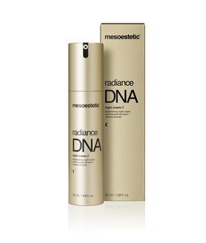 radiance DNA night cream 50ml