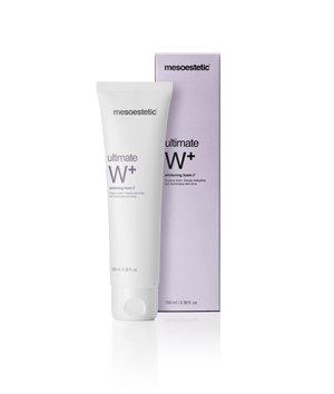 ultimate W+ whitening foam 100ml