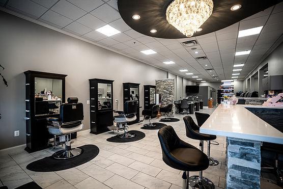 Hair Salon in Brunswick, Ohio