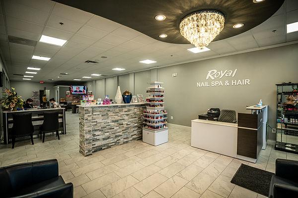 Best Nail Salon Brunswick Ohio