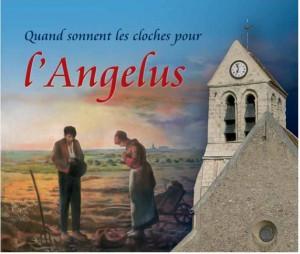 La prière de l'ANGÉLUS en communion avec tous les Guides et Scouts d'Europe - une invitation