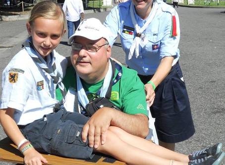 Il n'est pas trop tard pour t'inscrire à Lourdes du 17 au 24/8 ! Service, amitié, vie de cla