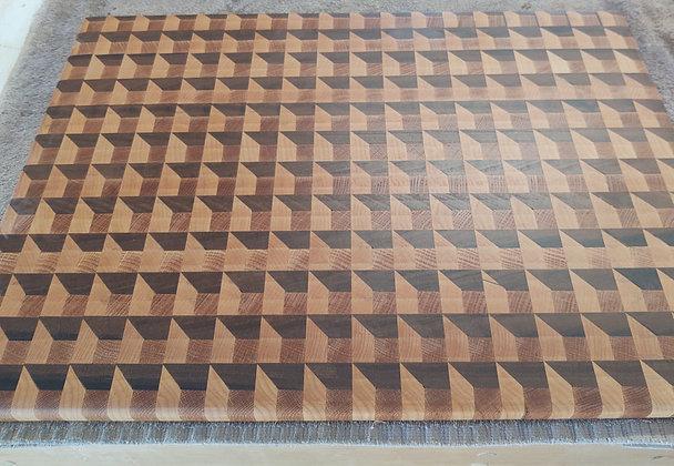 3D - Cutting Board