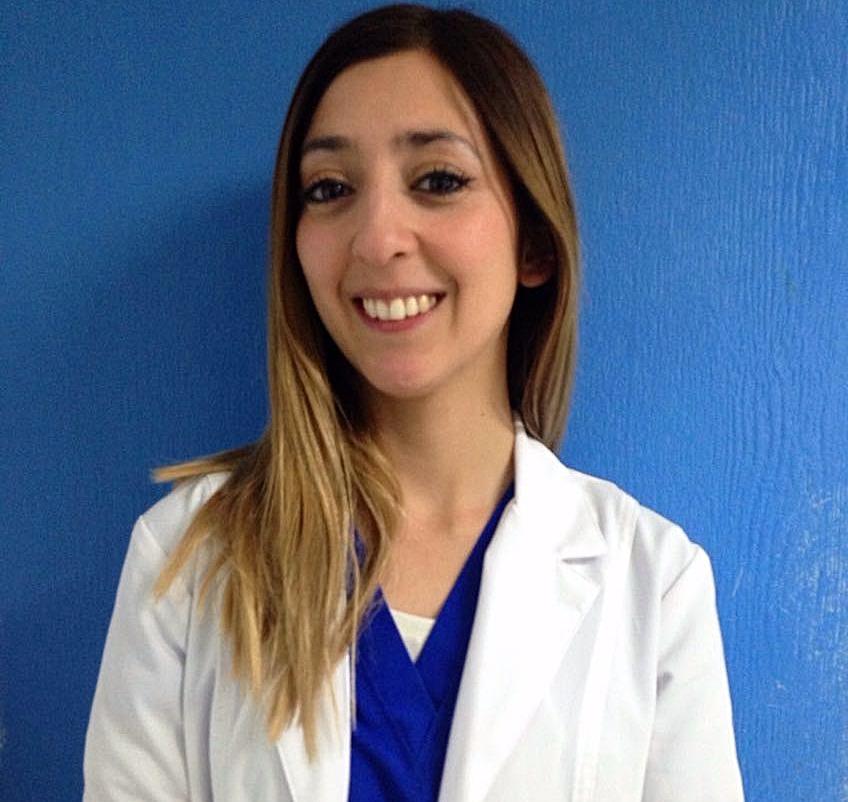 Dra. Denisse Peña