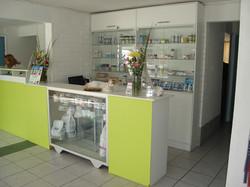 medicamentos, alimentos y accesorios