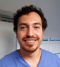 Dr. Cristian Roman