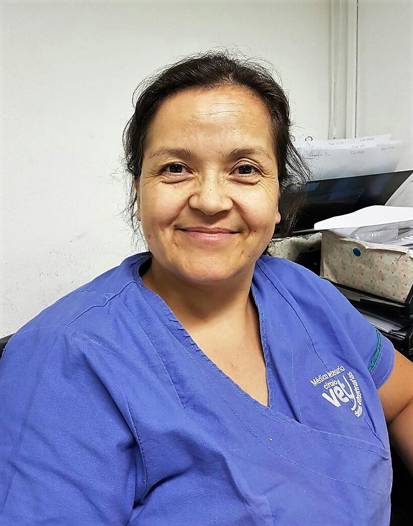 Dra. Ana María Roa