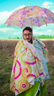 Joe and his Umbrella