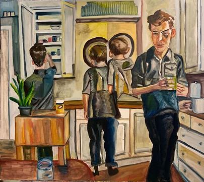 Clemmer Kitchen